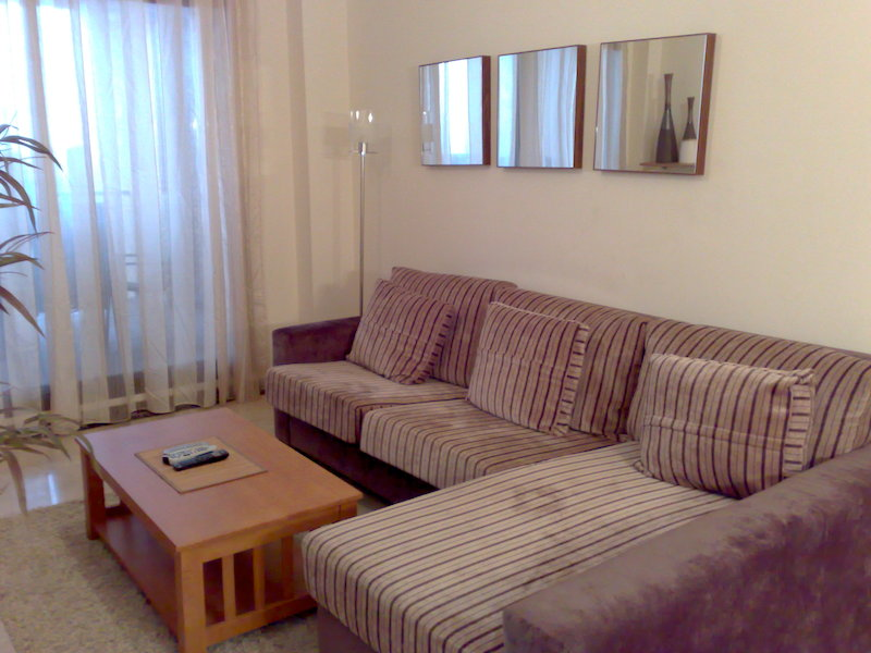 Corner Apartment For Rent in La Cala