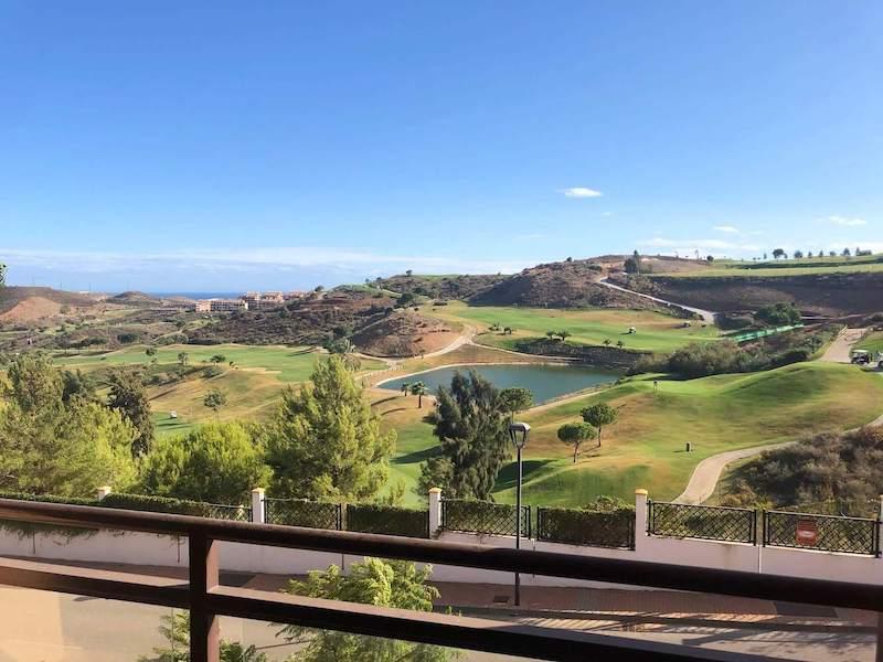Long Term Rent Apartment Calanova Golf