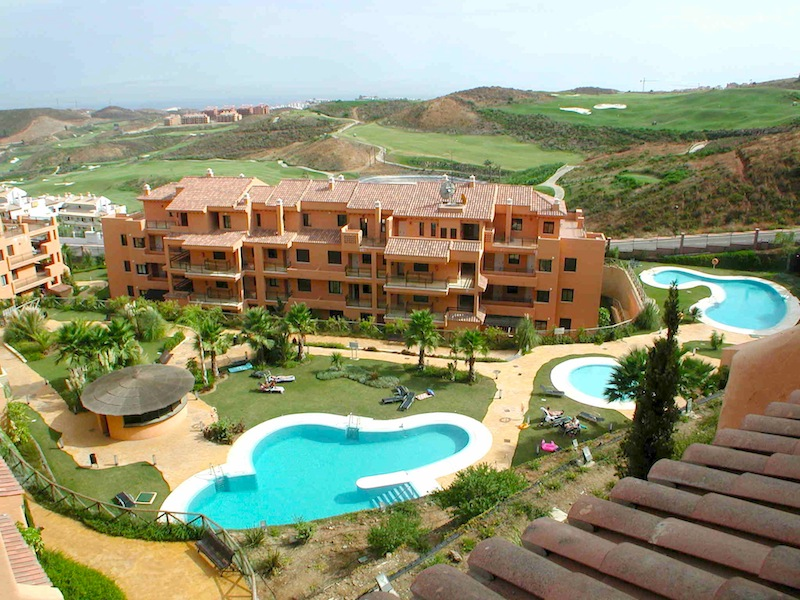 La Cala Penthouse For Rent Brand New