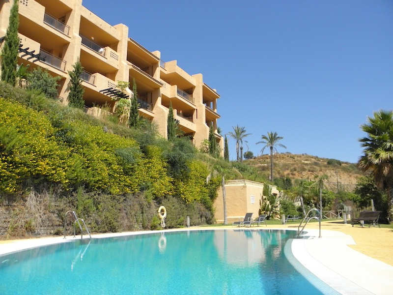 Apartment For Rent in La Cala de Mijas