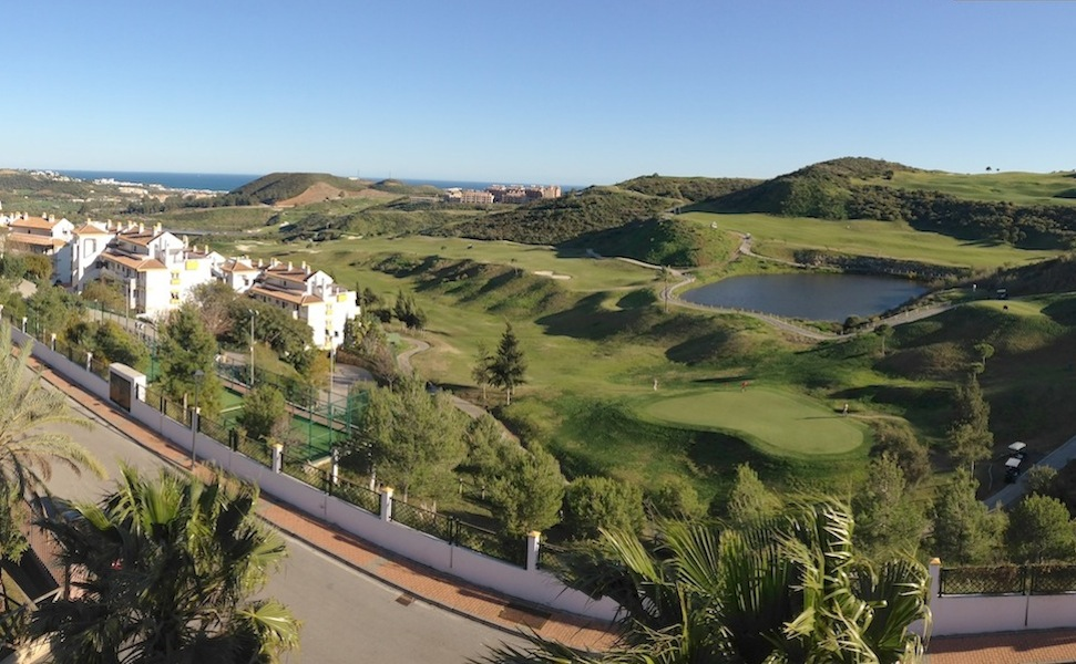La Cala Penthouse For Long Rent