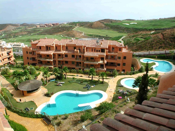 Calanova Sea Golf Apartment For Rent
