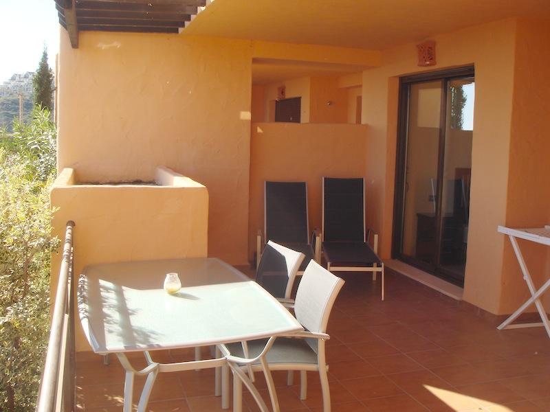 Calanova Apartment For Rent in La Cala