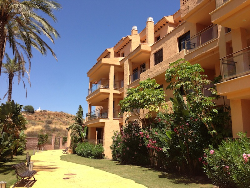 La Cala Ground Floor Apartment For Rent