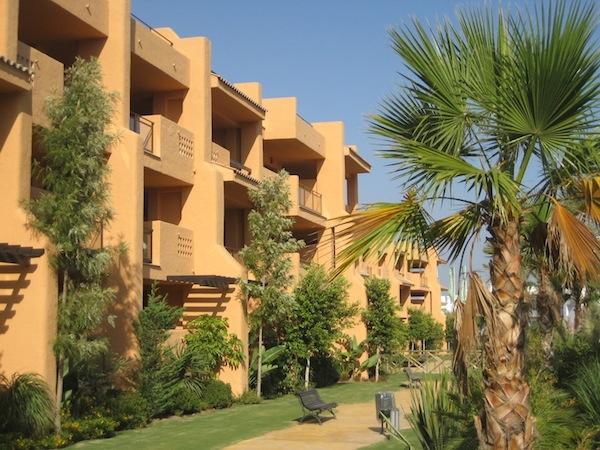 La Cala de Mijas Apartment For Rent