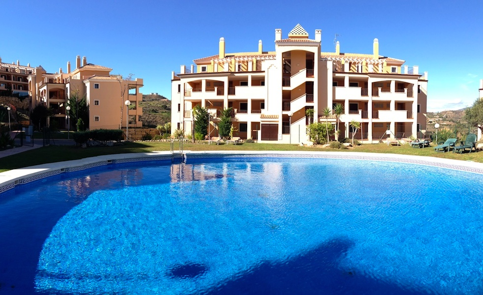 3 Bedroom La Cala Apartment for Rent