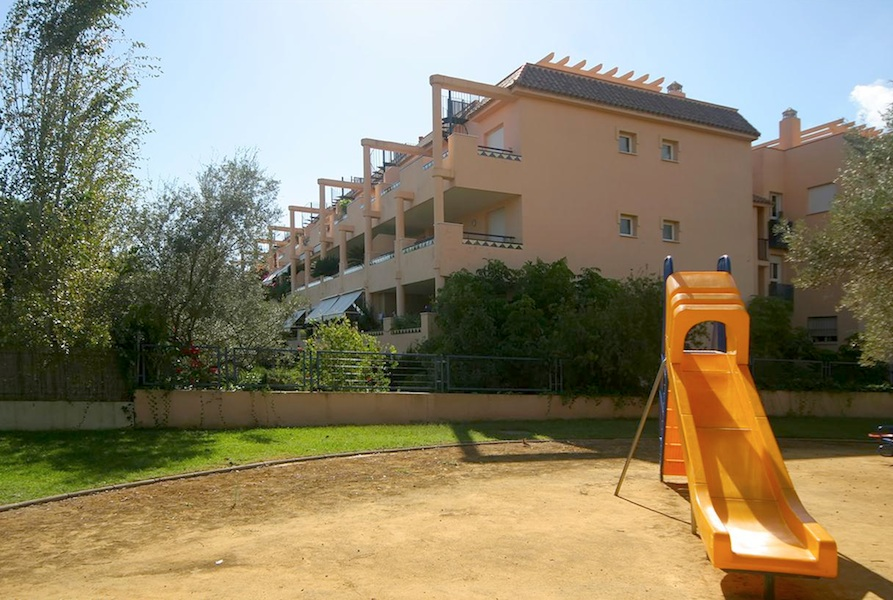 Long Term Rent Elviria Apartment
