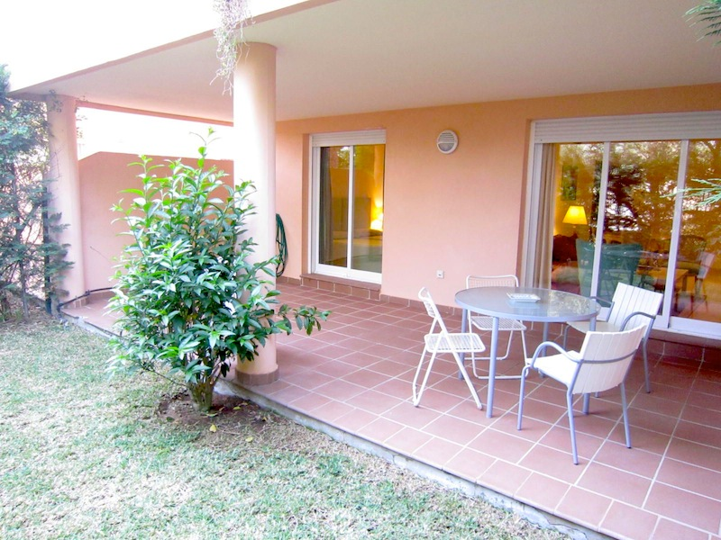 Apartment for Long Rent in Marbella