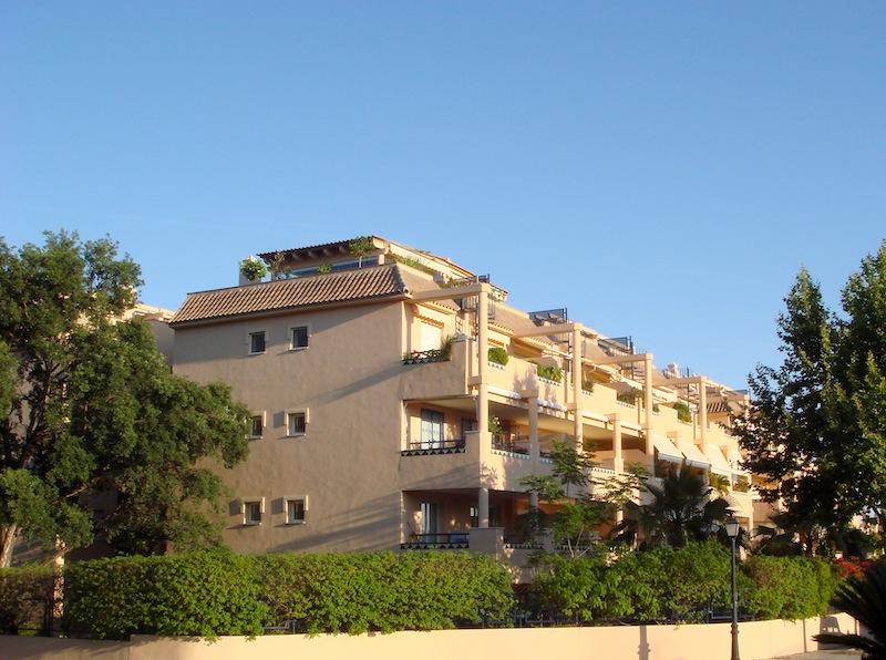Apartment For Rent In Elviria Long Term Rental Solutions