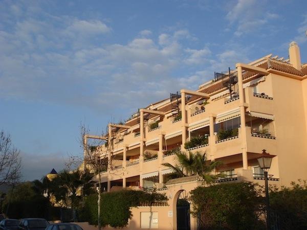 Apartment for Rent Hacienda San Manuel