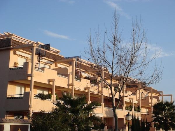 Hacienda San Manuel Apartment for Rent