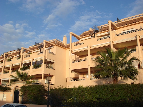 Hacienda San Manuel Long Rent Marbella