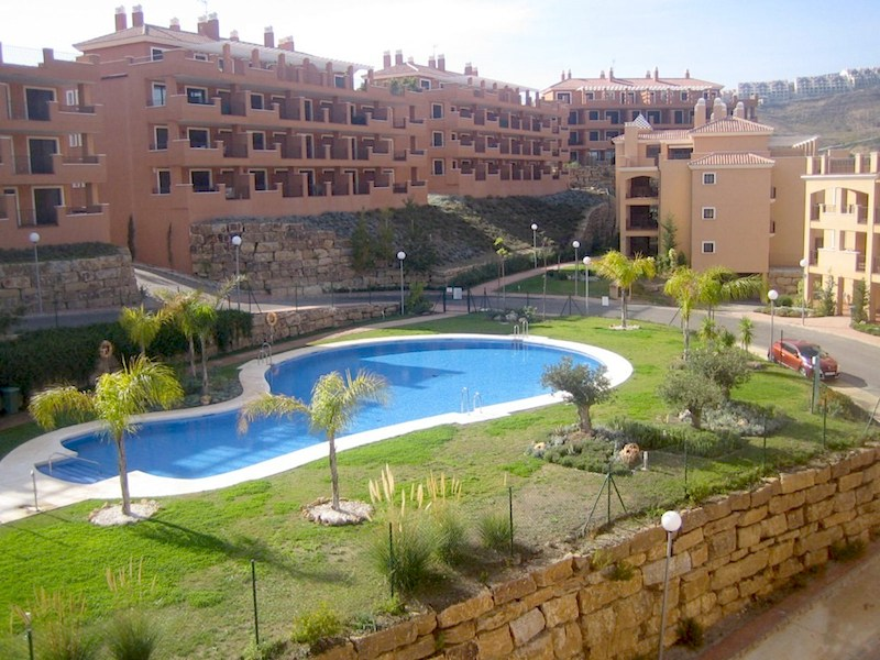 La Cala Apartment For Long Rent