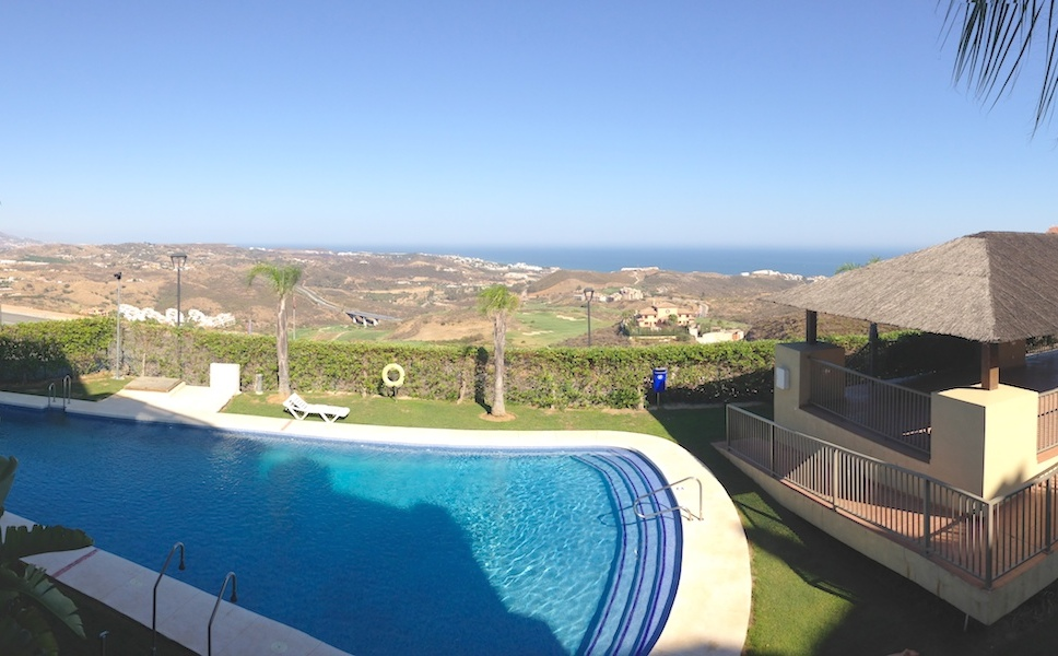 1 Bedroom La Cala Apartment For Rent