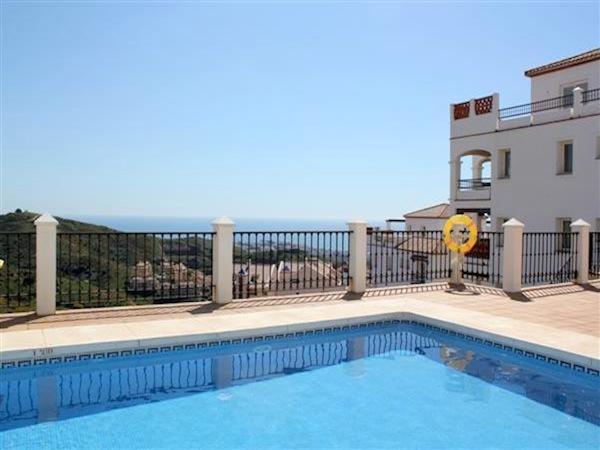 Apartment For Rent in Las Palmeras