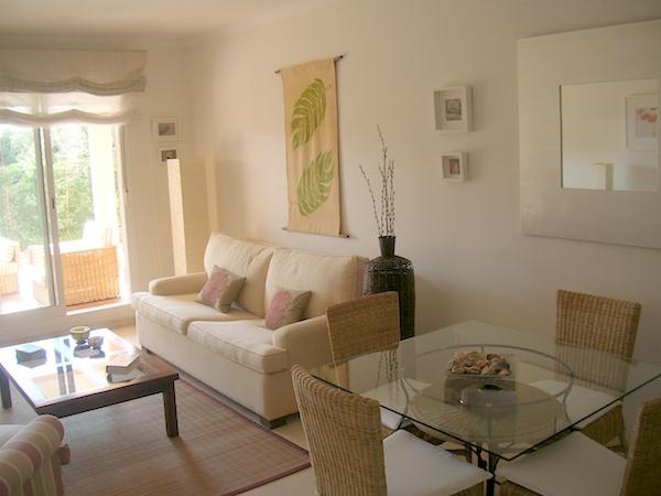 Marbella Apartment for Rent in Elviria