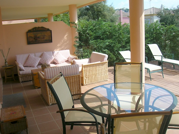 Marbella Apartment For Rent In Elviria Rental Solutions