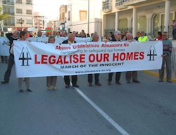 New PGOU should legalise 90 per cent of irregular homes
